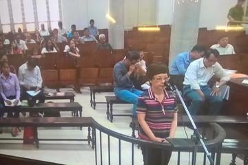 Vụ Châu Thị Thu Nga (ngày 3): Bà Nga xin trả tự do cho 9 bị cáo khác, dùng tài sản để bồi thường