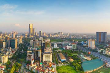Hà Nội có thêm khu đô thị tại Hà Đông và Long Biên