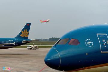 Vi phạm quy định về giá, hãng hàng không sẽ bị xử phạt