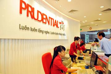 Prudential định bán mảng cho vay tiêu dùng tại Việt Nam với giá 150 triệu USD