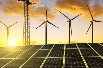 Bình Thuận đề xuất điều chỉnh tăng mức giá mua điện các dự án điện gió