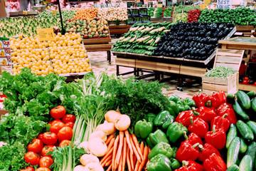 Chuỗi cung ứng nông sản sạch -