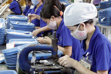 VCCI: Tăng thuế VAT tác động lớn đến người thu nhập thấp