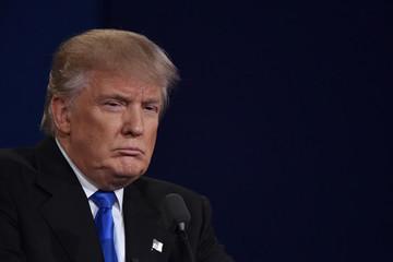 Tỷ lệ ủng hộ TT Trump xuống mức thấp kỷ lục sau 9 tháng