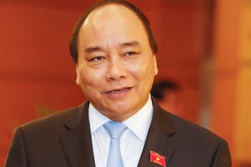 Thủ tướng quyết định nhân sự 3 đơn vị