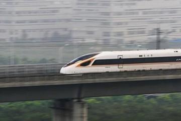 Trung Quốc ngập nợ vì tàu cao tốc nhanh nhất thế giới