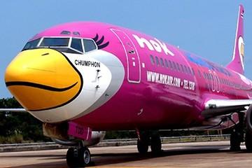 Hàng không Thái Lan được dỡ bỏ cảnh báo đỏ lo ngại về an toàn