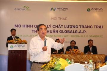 Từ chuyện heo, bò cũng cần phúc lợi đến hướng đi cho ngành thực phẩm Việt Nam