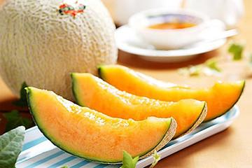 Dưa lưới Nhật bán ở Việt Nam giá hơn 1 triệu đồng mỗi quả