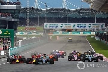 Việt Nam sẽ tổ chức đua xe Công thức 1?