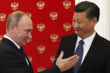 Bị Mỹ và EU trừng phạt, Nga quay sang