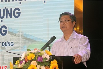 Núi tro, xỉ 13 triệu tấn đe dọa Đồng bằng Sông Cửu Long