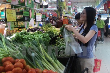 Xuất khẩu rau quả của Việt Nam tăng đột biến trong 9 tháng