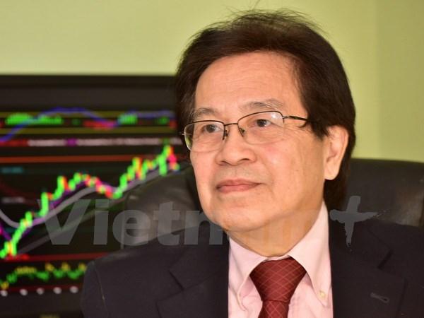 Thụy Sĩ sẵn sàng hỗ trợ Việt Nam xây Trung tâm tài chính quốc tế