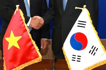 Việt Nam cần làm gì để rút ngắn thâm hụt thương mại với Hàn Quốc?