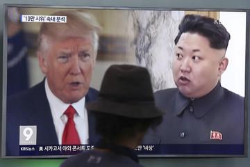 Triều Tiên: Chúng ta cần tính sổ với Mỹ bằng một cơn mưa lửa