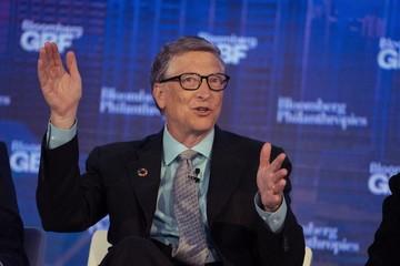 Nếu Bill Gates không làm từ thiện, đừng ai
