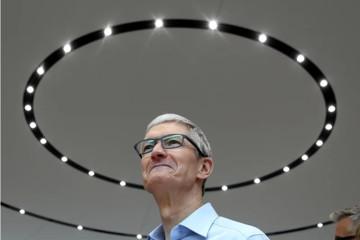 CEO Apple: Học lập trình  quan trọng hơn học tiếng Anh như ngôn ngữ thứ hai