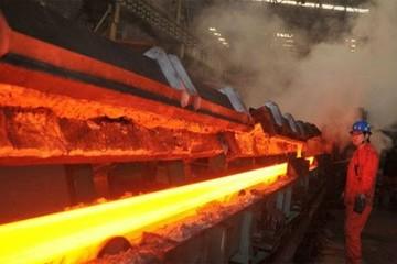 Trung Quốc thực hiện cắt giảm sản lượng thép sớm hơn so với mọi năm