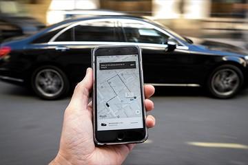 Uber gửi đơn kháng cáo quyết định của London