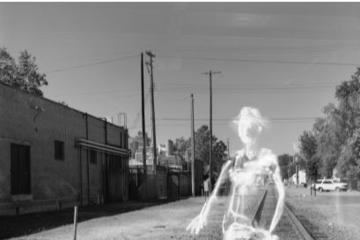 Cuộc sống qua ống kính của một nhiếp ảnh gia mù