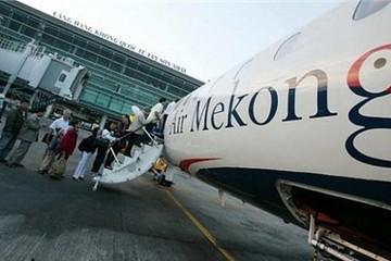 Công ty quản lý bay Việt Nam đang bị các hãng bay nợ hơn 577 tỷ đồng