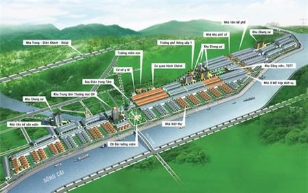 Hàng loạt dự án BĐS ở Nha Trang rao bán khi chưa đủ điều kiện