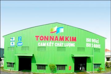 NKG mua lại 20% vốn Nam Kim Corea với giá 10.000 đồng/cổ phiếu