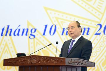 Thủ tướng nhắc các địa phương đóng góp nhiều hơn cho tín dụng chính sách