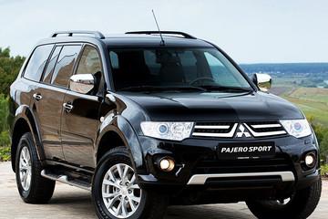 Ô tô Mitsubishi giảm giá hơn 200 triệu đồng tại Việt Nam
