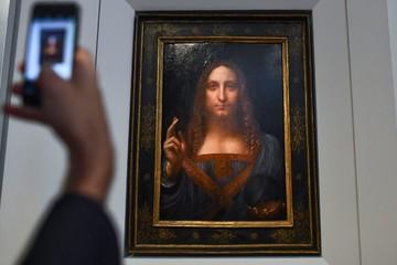 Bức tranh mua giá 60 USD, dự kiến bán 100 triệu USD