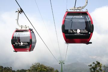Cáp treo Núi Bà Tây Ninh sắp trả cổ tức tỷ lệ 40% bằng tiền mặt