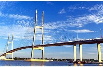 Đề xuất vay 188 triệu USD ODA Hàn Quốc xây cầu Mỹ Thuận 2