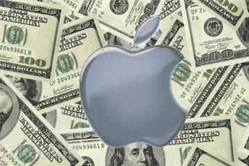 Mỗi sếp Apple được thưởng cổ phiếu trị giá 31 triệu USD