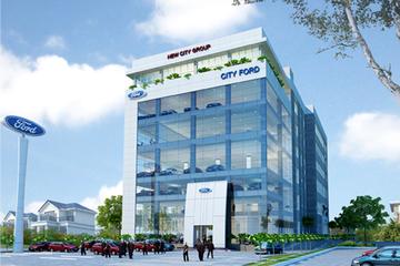 City Auto: Tổng doanh thu quý III đạt 921 tỷ, lãi vỏn vẹn 500 triệu đồng