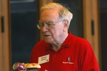 Chuyện gì sẽ xảy ra nếu bạn ăn như Warren Buffett?