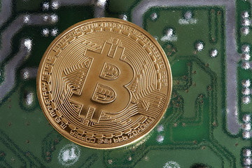 Đồng bitcoin rớt giá mạnh xuống còn hơn 5.000 USD