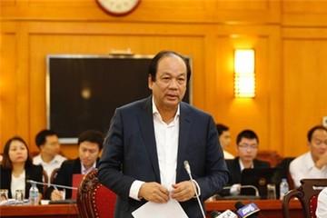 Thủ tướng nhắc các Bộ tình trạng
