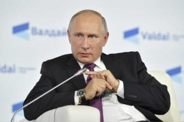 Tổng thống Putin: Lỗi lớn nhất của Nga là quá tin phương Tây