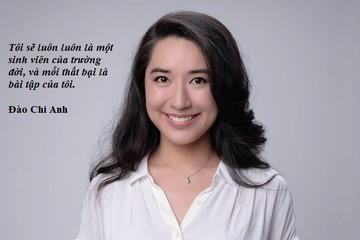 """Đào Chi Anh: Bỏ lại danh xưng """"cô gái triệu đô"""" để trở về với niềm đam mê ẩm thực"""