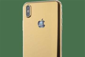 Bộ sưu tập iPhone X siêu sang khiến tất cả phải choáng váng