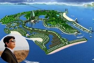Siêu dự án 3 tỷ USD ở TP HCM, 'chúa đảo' Đào Hồng Tuyển: Tôi không quan tâm!