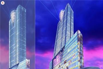 Tăng vốn gấp 3 lần, thêm 3 nhà đầu tư, dự án SJC Tower có về đích?