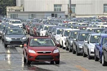 Singapore sẽ ngừng tăng lượng ô tô và xe máy từ tháng 2/2018