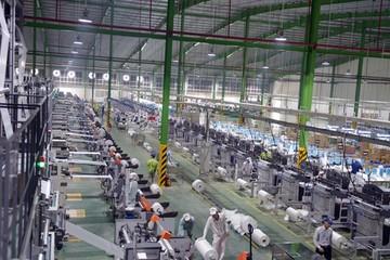 AAA, HII góp vốn thành lập công ty sản xuất nhựa công nghệ cao và linh kiện điện tử