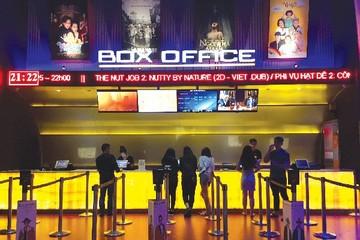 Đầu tư rạp chiếu phim: Thị trường mênh mông, nhưng...