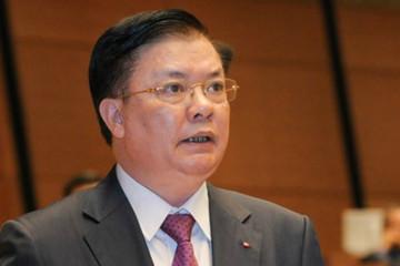 Bộ trưởng Tài chính thấy 'nhẹ nhàng hơn nhiều' khi nói về nợ công