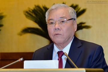 Tổng thanh tra Chính phủ dự kiến làm Bí thư Sóc Trăng
