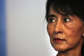 Mỹ cân nhắc lại trừng phạt Myanmar