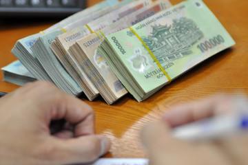 Nợ công năm nay hơn 3,1 triệu tỷ đồng